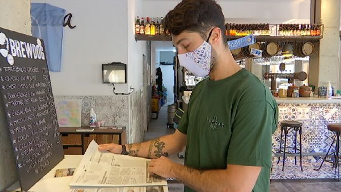 Els+propietaris+de+bars+i+restaurants+a+Eivissa+decepcionats+amb+no+poder+obrir+els+interiors+pels+sopars