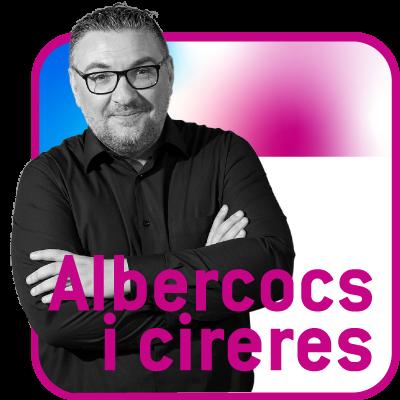 ALBERCOCS I CIRERES