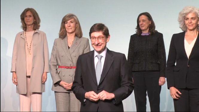 Caixabank+celebra+el+seu+primer+consell+d%27administraci%C3%B3