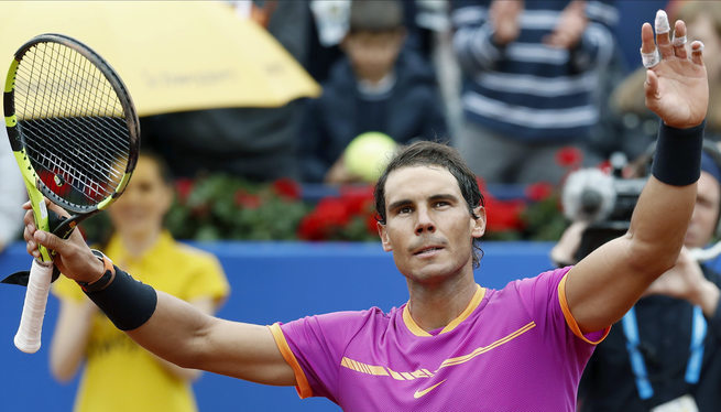 Rafel+Nadal+es+classifica+per+als+quarts+de+final+del+God%C3%B3