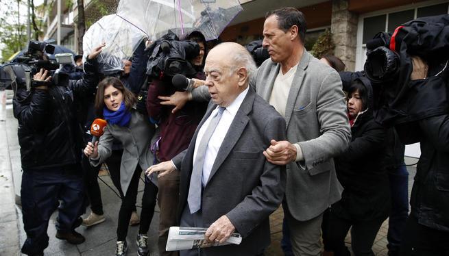 El+jutge+creu+que+el+matrimoni+Pujol+controlava+els+fons+sospitosos+de+la+fortuna+familiar