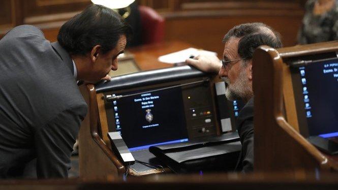 El+govern+de+Rajoy+no+aplicaria+el+155+si+Puigdemont+convoca+eleccions