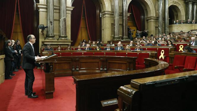 Negociacions+a+contrarrellotge+per+treure+endavant+la+investidura+de+Jordi+Turull