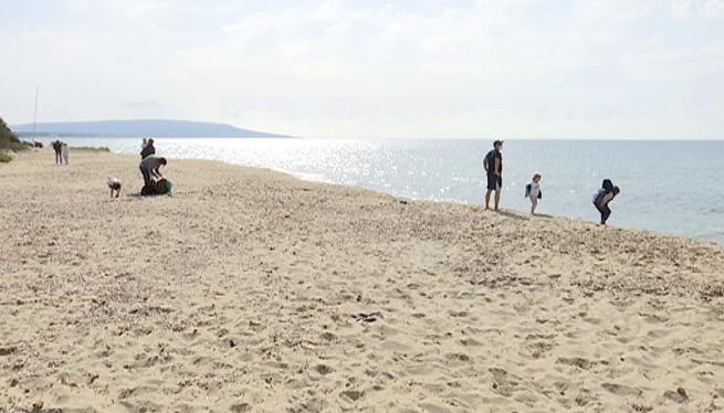 El+turisme+a+Formentera+viu+aquests+dies+de+Setmana+Santa+de+les+visites+de+mallorquins+i+eivissencs