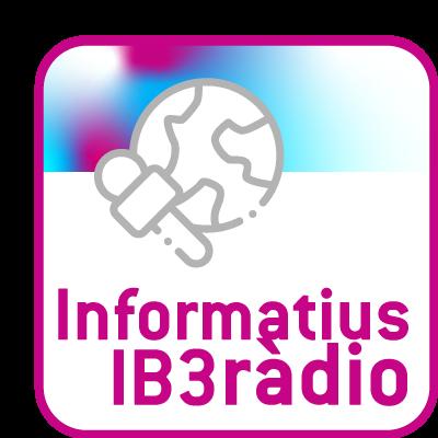 INFORMATIUS IB3 RÀDIO