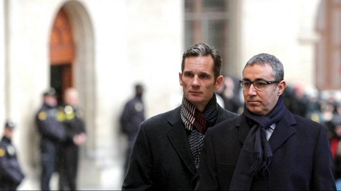 El+Tribunal+Suprem+desestima+el+tercer+grau+a+Diego+Torres