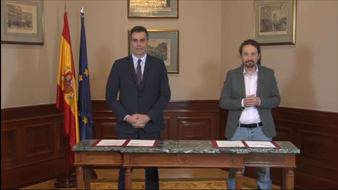 El+PSOE+ja+ha+comen%C3%A7at+la+ronda+de+contactes+per+investir+S%C3%A1nchez+president