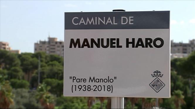 Palma+dedica+un+passeig+al+%26%238216%3BPare+Manolo%27