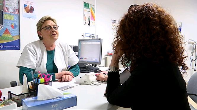 Els+metges+de+fam%C3%ADlia+demanen+contractar+100+professionals+m%C3%A9s
