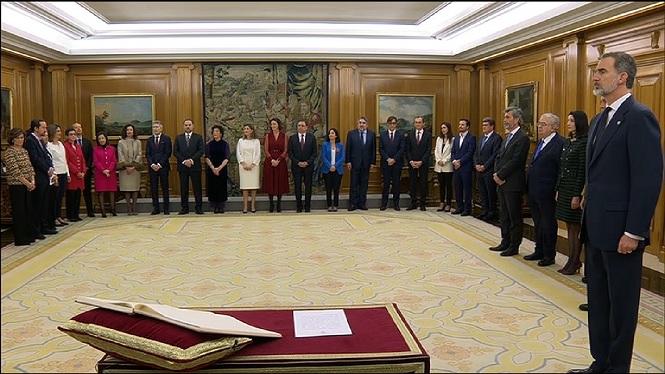Patronal+i+sindicats+aplaudeixen+la+continuitat+de+Reyes+Maroto+al+capdavant+de+Turisme