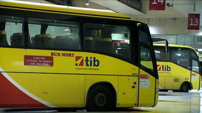 El+Govern+adjudica+el+servei+d%27autocars+del+TIB+a+Mallorca