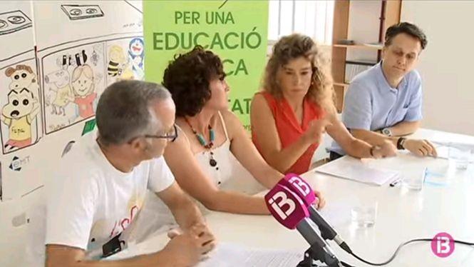 FAPA+reclama+una+nova+llei+educativa
