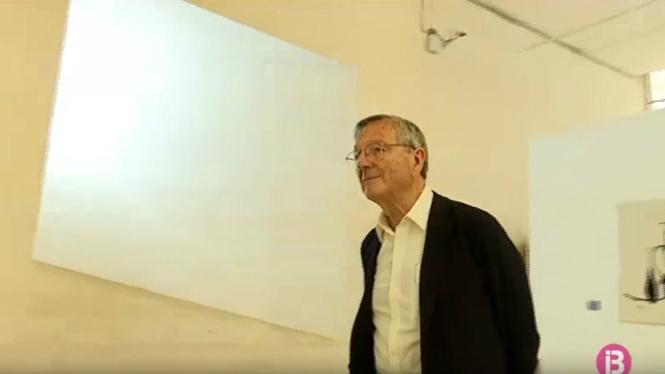 L%27arquitecte+Rafael+Moneo+dissenya+l%27ampliaci%C3%B3+del+celler+Can+Ribas+a+Consell