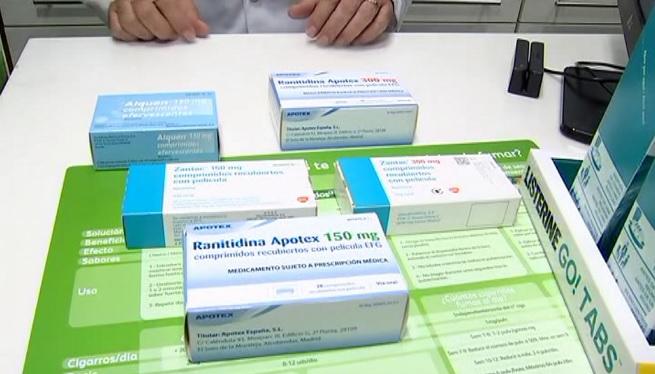 Retiren+els+comprimits+amb+Ranitidina+en+detectar+una+subst%C3%A0ncia+cancer%C3%ADgena+en+alguns+lots