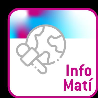 INFORMATIU RÀDIO MATÍ