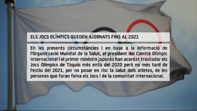 Els+Jocs+Ol%C3%ADmpics+s%27ajornen+fins+al+2021