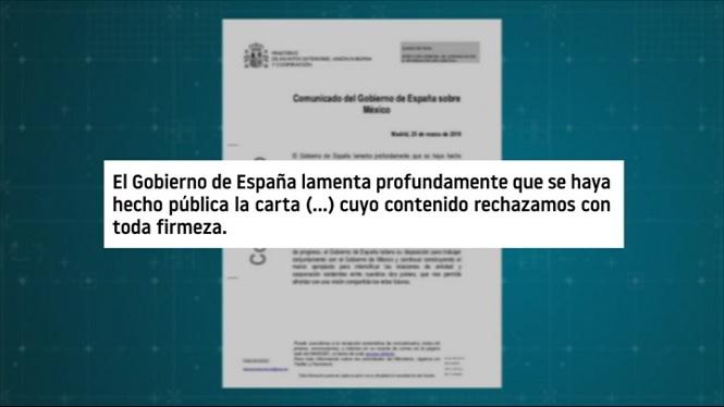 Espanya+rebutja+l%27exig%C3%A8ncia+de+M%C3%A8xic+de+demanar+perd%C3%B3+pels+abusos+de+la+conquesta