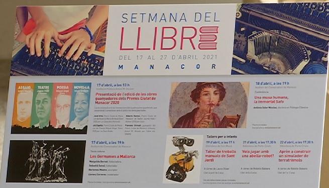 La+Part+Forana+es+prepara+per+a+la+commemoraci%C3%B3+del+Dia+del+Llibre