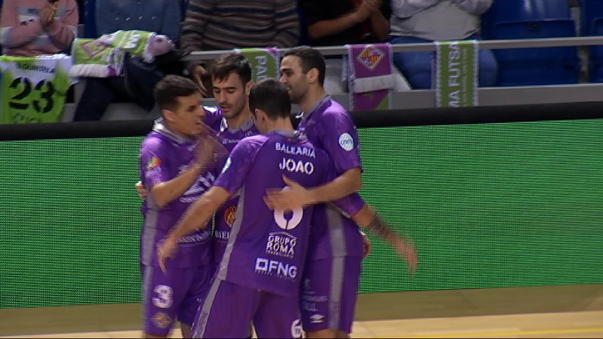 El+Palma+Futsal+lluitar%C3%A0+pel+t%C3%ADtol+de+Lliga+amb+format+de+Copa