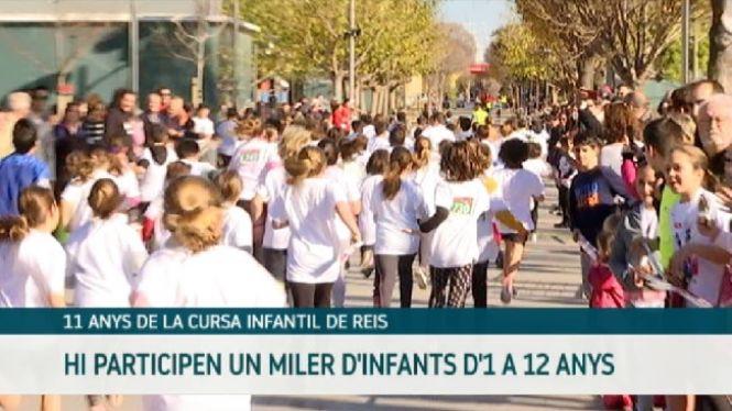 Un+miler+de+nins+participen+a+la+Cursa+Infantil+de+Reis