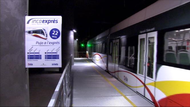 Suprimeixen+els+trens+expr%C3%A9s+entre+Inca+i+Palma+durant+tota+la+setmana+per+una+avaria