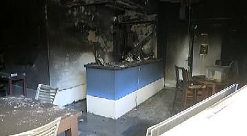 Un+incendi+a+l%26apos%3BHostal+Bale%C3%A0ric+de+Sant+Antoni+acaba+amb+la+vida+del+propietari+del+negoci