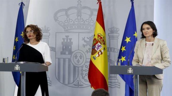 El+Govern+espanyol+demanar%C3%A0+la+reobertura+de+fronteres+entre+regions+amb+situacions+sanit%C3%A0ries+similars