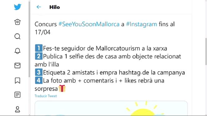 El+Consell+de+Mallorca+posa+en+marxa+un+concurs+per+somiar+i+recordar+l%27illa
