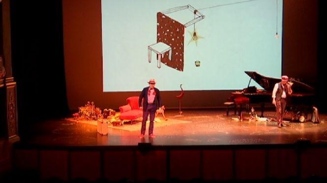 La+vida+de+Federico+Garc%C3%ADa+Lorca+al+teatre+Principal+de+Palma