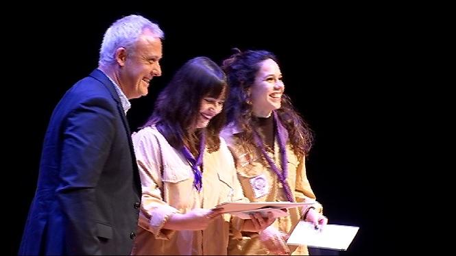 Cinc+entitats+de+les+Balears+reben+els+primers+Premis+Voluntariat