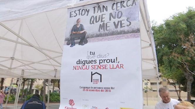 200+persones+viuen+al+carrer+o+en+infrahabitatges+a+Eivissa