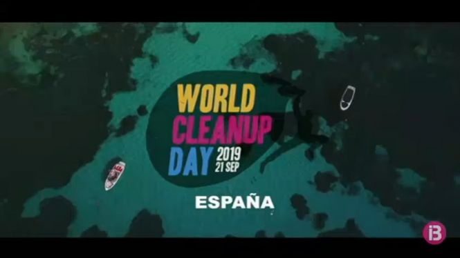 Voluntaris+illencs+participaran+al+World+Clean+up+Day+del+2019