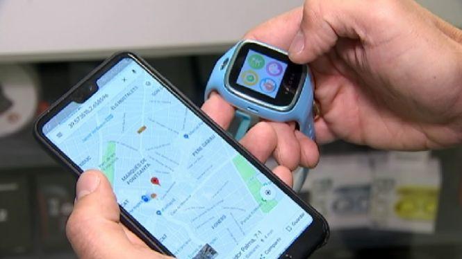 Un+rellotge+amb+GPS+controla+els+nins+les+24+hores