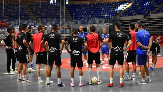 El+Palma+Futsal+necessita+guanyar+ElPozo+Murcia+a+quarts+si+vol+jugar+la+semifinal+de+dissabte