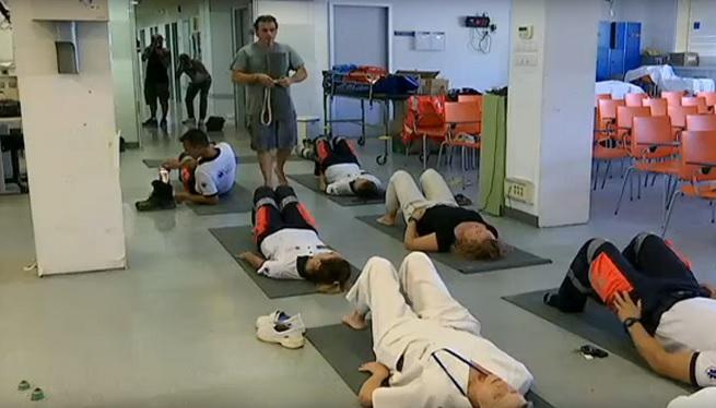 Ioga+i+exercicis+de+respiraci%C3%B3+contra+l%27estr%C3%A8s+dels+professionals+del+SAMU