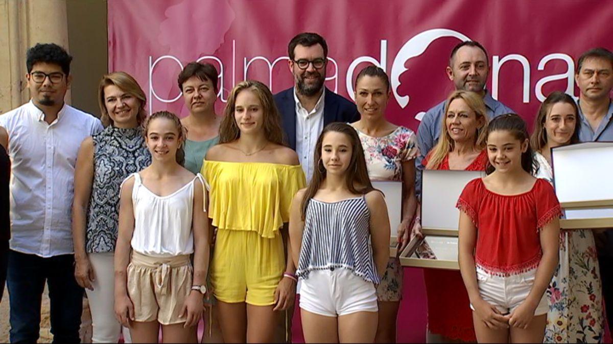 Homenatge+a+Mavi+Garcia+i+Cintia+Rodr%C3%ADguez