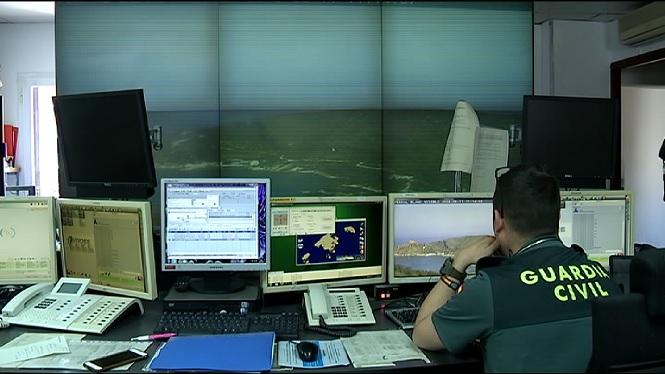 El+radar+SIVE%3A+els+ulls+de+la+Gu%C3%A0rdia+Civil+a+la+mar