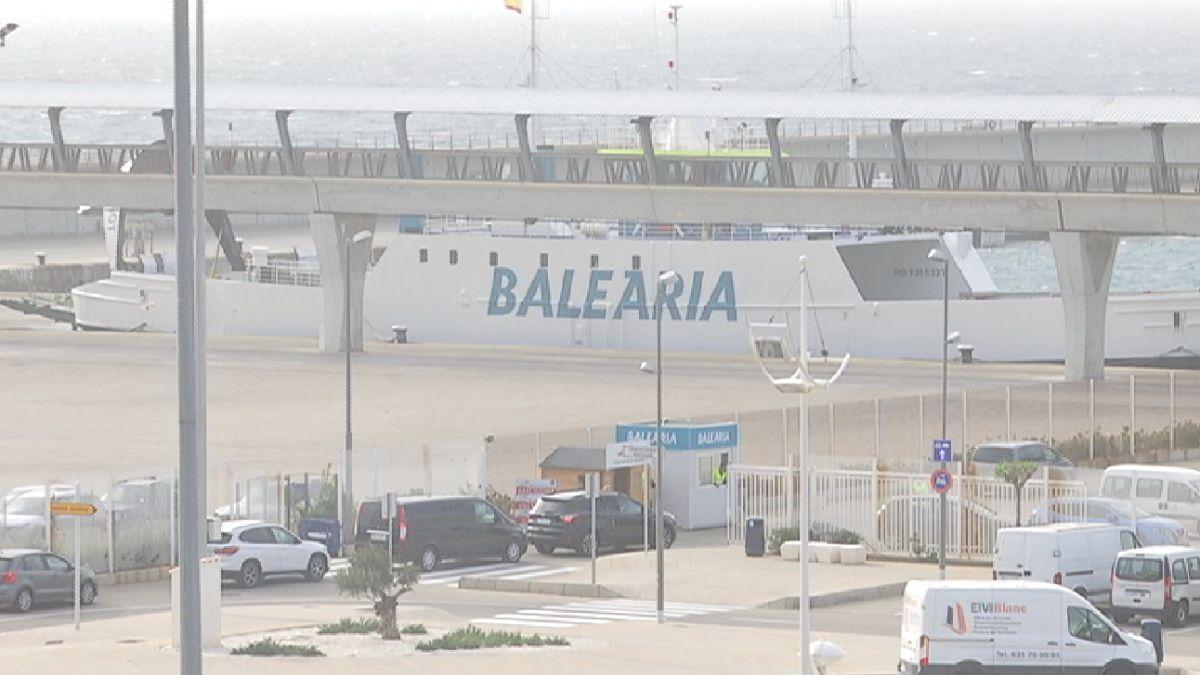 El+vaixell+accidentat+de+Bale%C3%A0ria+finalment+no+ha+hagut+de+ser+remolcat
