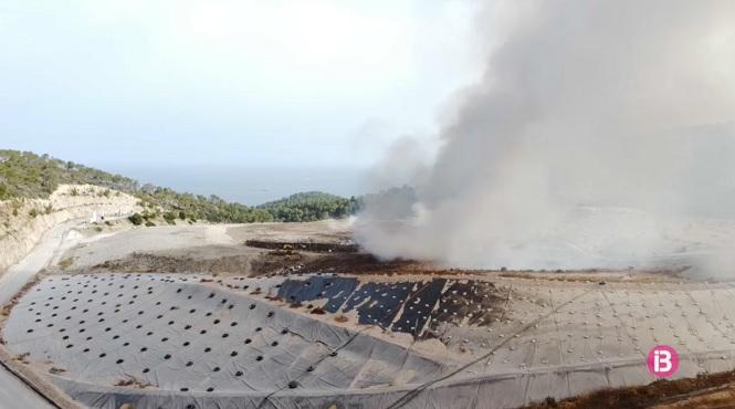 Segon+incendi+a+l%26apos%3Babocador+de+Ca+Na+Putxa+en+menys+de+2+mesos