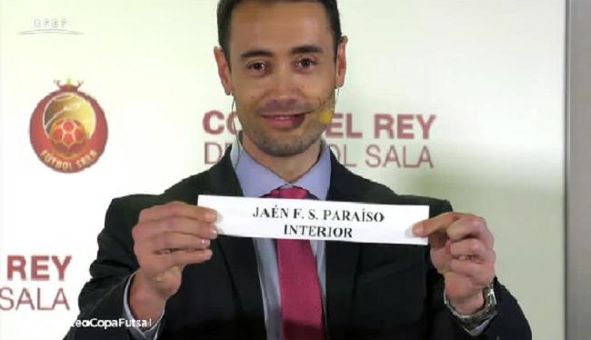 El+Ja%C3%A9n+ser%C3%A0+el+pr%C3%B2xim+rival+del+Palma+Futsal+a+la+Copa+del+Rei