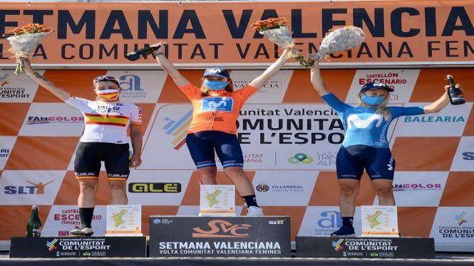 Mavi+Garcia+finalitza+segona+la+Volta+a+la+Comunitat+Valenciana