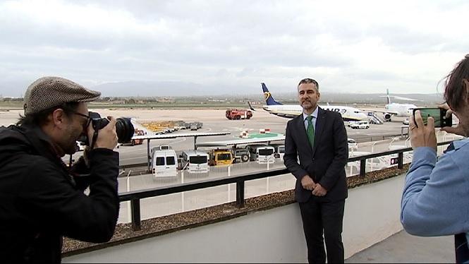 El+nou+director+de+l%27aeroport+de+Palma+descarta+la+ubicaci%C3%B3+de+cap+hotel+als+terrenys+a+desenvolupar
