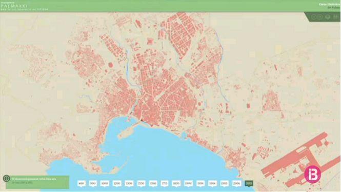La+Carta+Hist%C3%B2rica+de+Palma%3A+l%27evoluci%C3%B3+urban%C3%ADstica+de+Ciutat