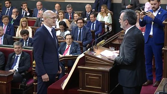 La+Mesa+del+Senat+susp%C3%A8n+Ra%C3%BCl+Romeva