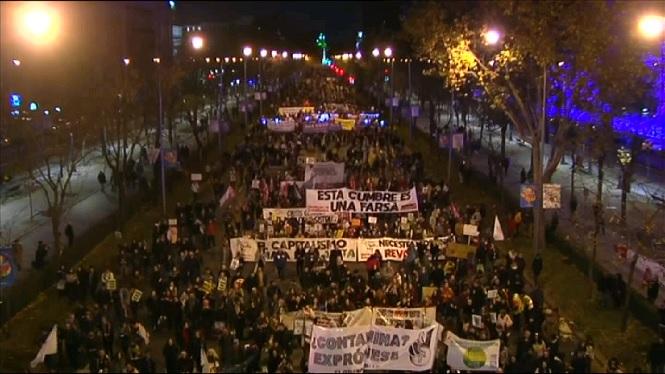 Milers+de+persones+es+manifesten+a+Madrid+contra+el+canvi+clim%C3%A0tic