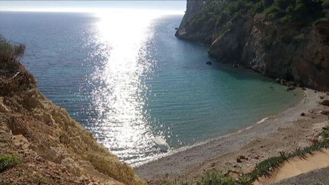 Interceptades+quatre+embarcacions+amb+m%C3%A9s+de+40+migrants+sense+papers+a+Eivissa+i+Cabrera