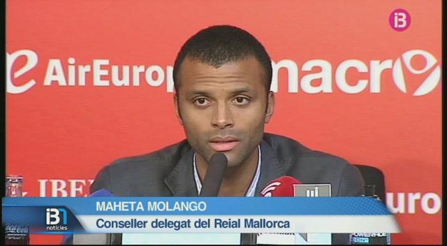 Fernando+V%C3%A1zquez+nou+entreneador+del+Reial+Mallorca