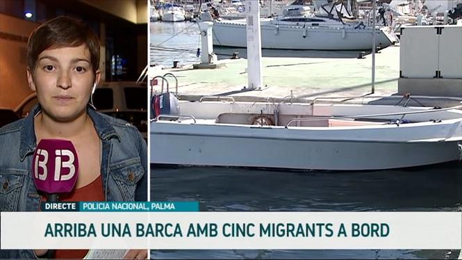Comen%C3%A7a+el+proc%C3%A9s+de+repatriaci%C3%B3+dels+4+migranst+adults+arribats+a+Mallorca