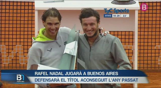 Rafel+Nadal+avan%C3%A7a+el+seu+retorn+a+les+pistes+i+disputar%C3%A0+el+torneig+de+Buenos+Aires
