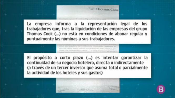 Els+treballadors+dels+hotels+de+Thomas+Cook+no+cobraran+ni+la+n%C3%B2mina+de+setembre